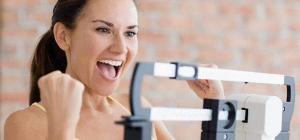 Психологические советы: как похудеть на 10 килограмм