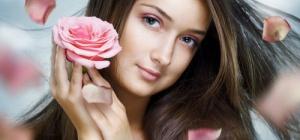 Как ухаживать за волосами в домашней обстановке