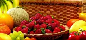 Быстрые летние диеты