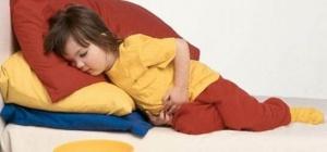 Ротавирусная инфекция: симптомы и лечение