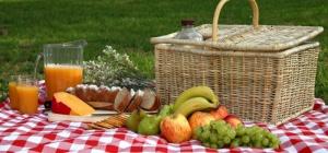 Как сделать идеальный летний пикник