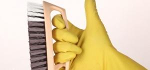 Как отмыть бытовую технику без химии