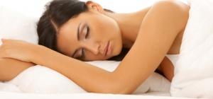 Как полноценно спать
