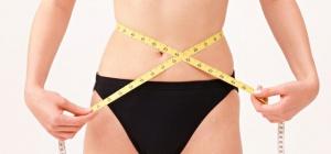 Как просто быстро похудеть на короткое время