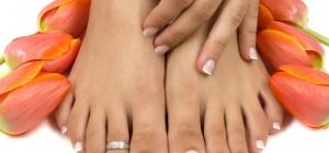 Как лечить открытый перелом ноги