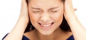 Как успешно избавиться от шума в ушах