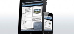 Как разблокировать iPhone (iPad)