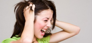 Как снять раздражительность перед критическими днями