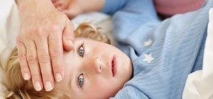 Чем сбить температуру ребенку