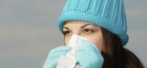 Как лечить простуду водкой с перцем