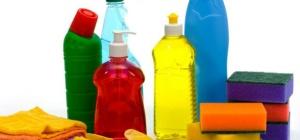 Вредны ли моющие средства для здоровья