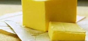 Как определить наличие посторонних добавок в сливочном масле