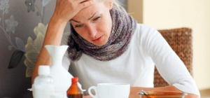 Можно лечить простуду антибиотиками