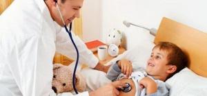 Как вылечить обструктивный бронхит у ребенка