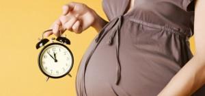 На каком сроке беременность считается доношенной