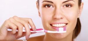 Существует зубная паста для курильщиков