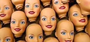 Нужна ли ребенку голова куклы