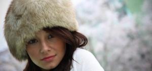 При каких температурах зимой нужно носить шапку