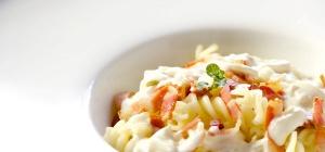 Как приготовить макароны в стиле «карбонара»
