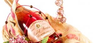 Как украсить шампанское своими руками