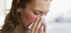 Как узнать, какие продукты вызывают у вас  аллергию