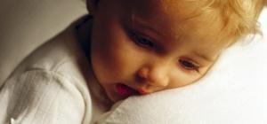 Как лечить глистов у детей