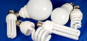 Есть ли вред от энергосберегающих ламп