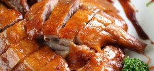 Что приготовить из жирной утки