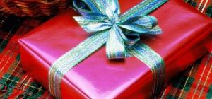 Что подарить любимой маме в день рождения