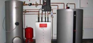 Как установить газовый отопительный котел в Москве