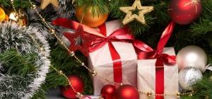Что подарить на Новый год дочке