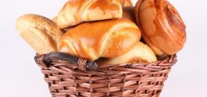 Как приготовить изделия из слоеного теста в хлебопечке