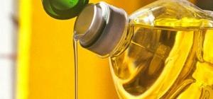 Для чего пьют растительное масло
