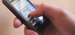 Как уберечься от телефонных афер