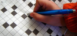 Как научиться быстро разгадывать кроссворды