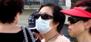Как не заболеть гриппом и ОРВИ