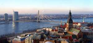 Как легко переехать в Латвию