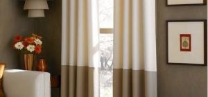 Как оформить окна самостоятельно
