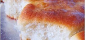 Как приготовить дрожжевое тесто для пирогов
