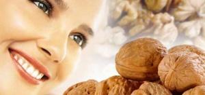 Как использовать орехи для похудения