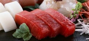 Как приготовить филе красной рыбы