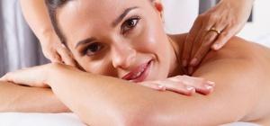 Как похудеть при помощи массажа шиацу