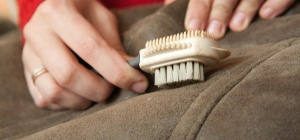 Как почистить дубленку в домашних условиях - несколько советов