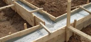 Можно ли заливать бетон в холодную погоду