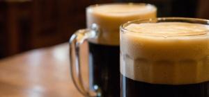С чем правильно пить стаут