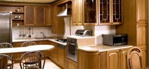 Как недорого купить мебель для кухни