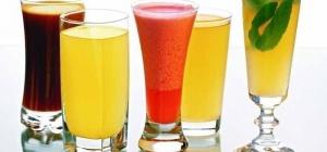 Какие напитки помогают избавиться от лишнего веса