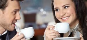 Как кофе влияет на организм человека