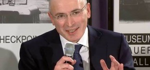 За что освободили Ходорковского