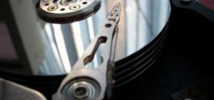Какие бывают виды жестких дисков